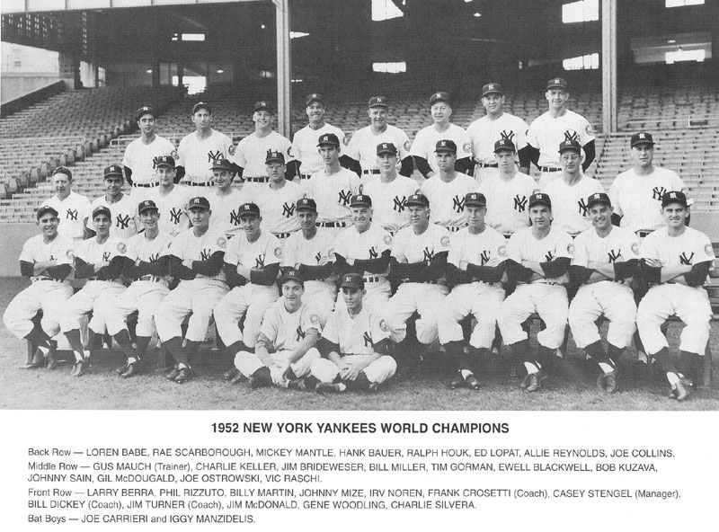 http://www.ultimateyankees.com/1952%20Yankees%20Team%20Photo%202.jpg